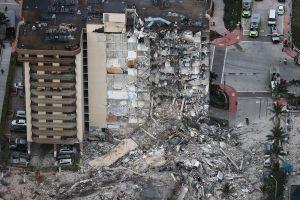 La agridulce historia de la voleibolista hispana que sobrevivió tras caer cuatro pisos en el derrumbe en Miami