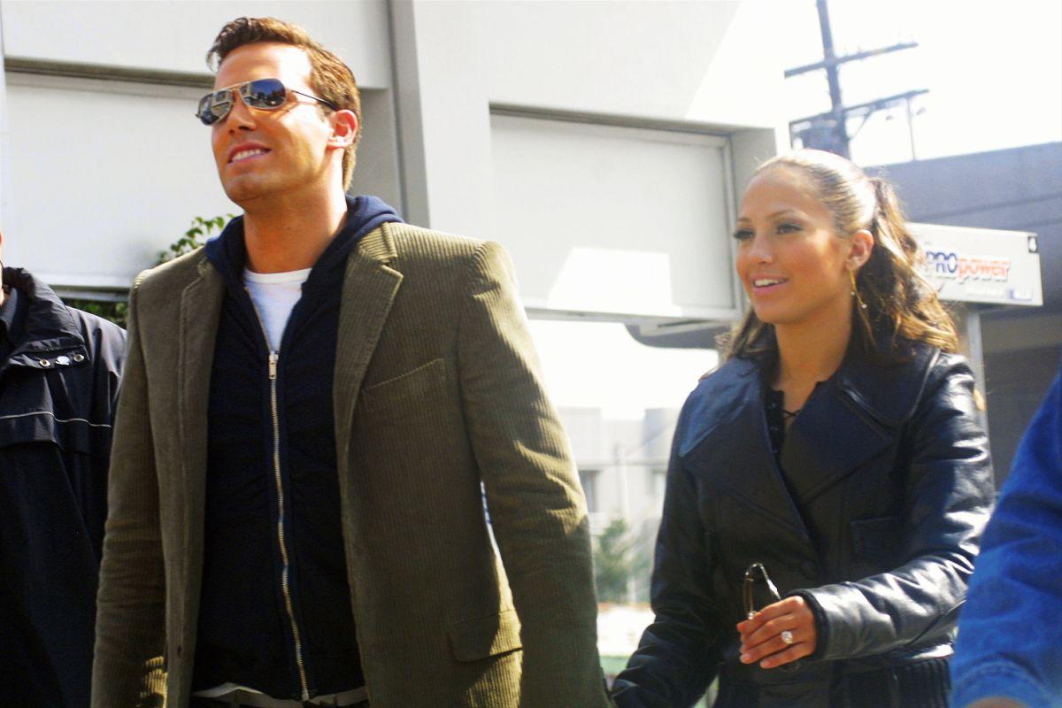 Informante asegura que Marc Anthony pone una condición para apoyar la relación de JLo con Ben