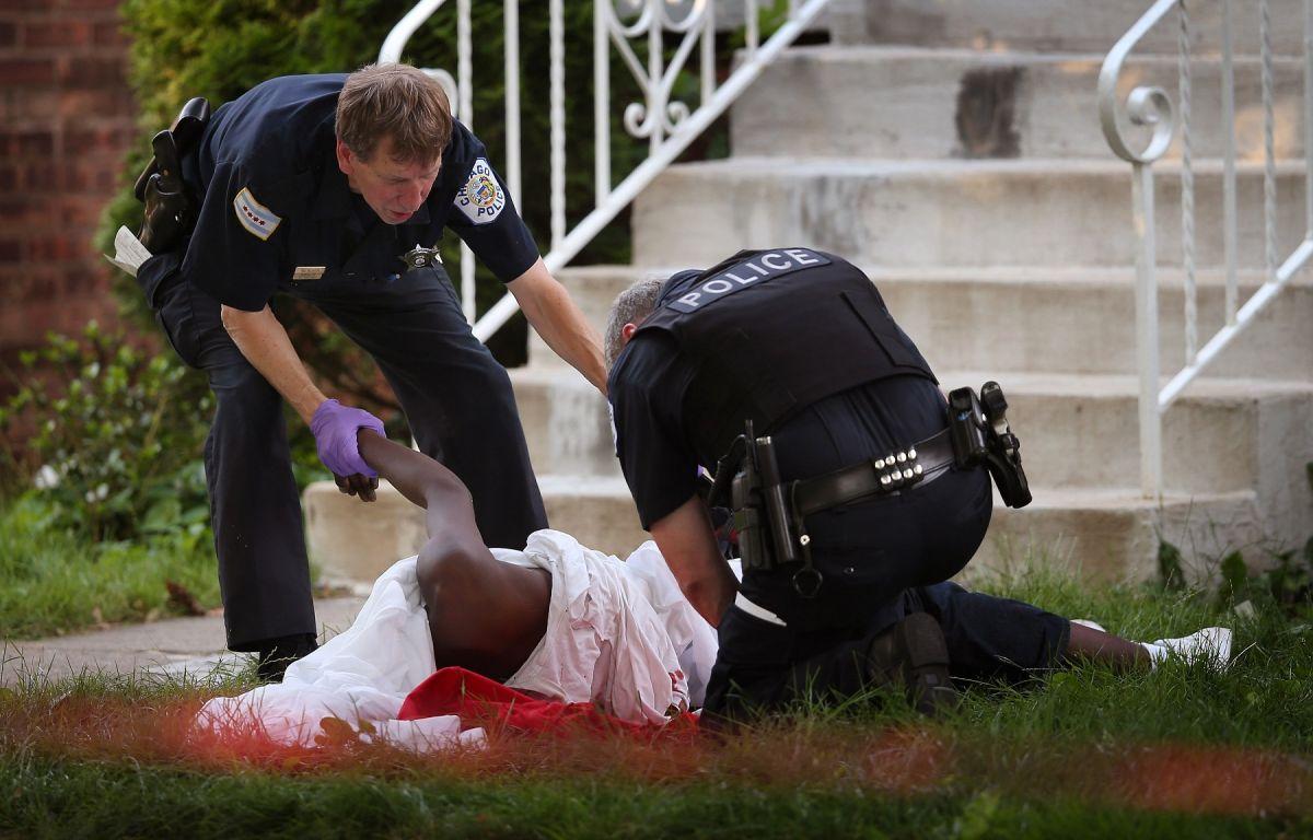 5 acciones de Biden para reducir crímenes con armas de fuego, incluidos tiroteos