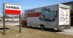 Agentes de Patrulla Fronteriza en Texas hallan a 33 inmigrantes indocumentados hacinados y a más de 100 °F en camión U-Haul