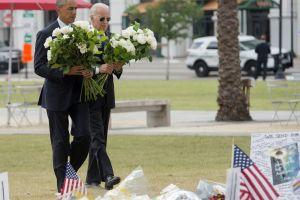 Biden nombrará club Pulse en Orlando monumento nacional contra discriminación tras 5 años de tiroteo