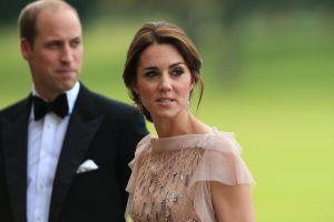 Hartos y cansados están los hijos de Kate Middleton, de que ésta les esté sacando fotos todo el tiempo