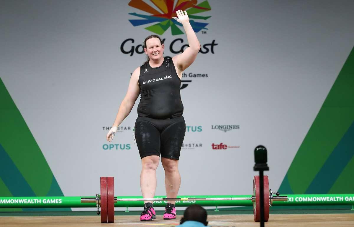 Polémica: critican la participación de una pesista transgénero en los  Juegos Olímpicos de Tokio - El Diario NY