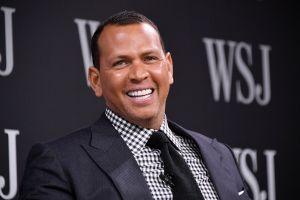Alex Rodriguez estrena mansión en Nueva York... ¡y será nuevo vecino de Jennifer Lopez!