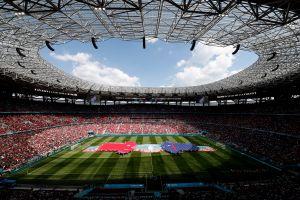 Seis franceses confundieron Bucarest con Budapest y se perdieron el Francia vs. Hungría