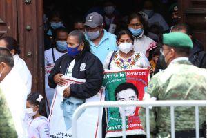 Ayotzinapa: identificaron los restos de otro de los 43 estudiantes desaparecidos