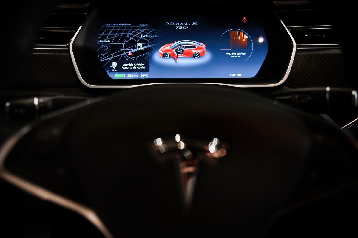 Los autos eléctricos son económicos en el consumo de energía pero caros en su adquisicón inicial.