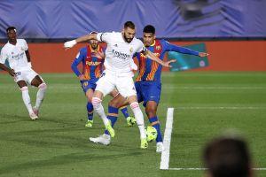 Superliga: UEFA y FIFA no podrán adoptar medidas contra Real Madrid, FC Barcelona o Juventus