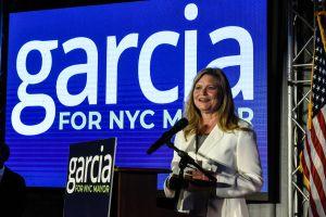 Tras conteo del voto preferencial ahora García lucha codo a codo con Adams por la Alcaldía, y Wiley es eliminada