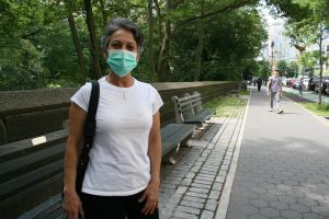 Voces divididas en la ciudad de Nueva York tras la eliminación de las restricciones para prevenir el COVID-19