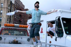 """Lin-Manuel Miranda nos cuenta qué significa para él el estreno de """"In the Heights"""""""