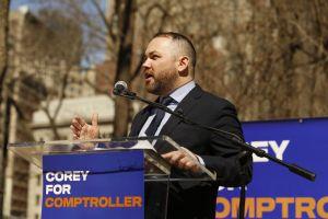 Neoyorquinos también elegirán al Contralor, Defensor del Pueblo y Fiscal de Manhattan
