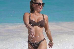 La supuesta amante de Alex Rodriguez, Madison Lecroy, ya tiene novio también al igual que Jennifer Lopez