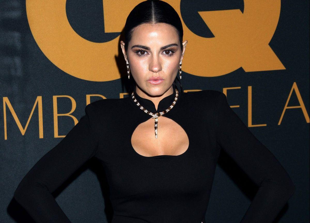 Maite Perroni, la ex RBD, es señalada  de haber estado en con otros hombres comprometidos.