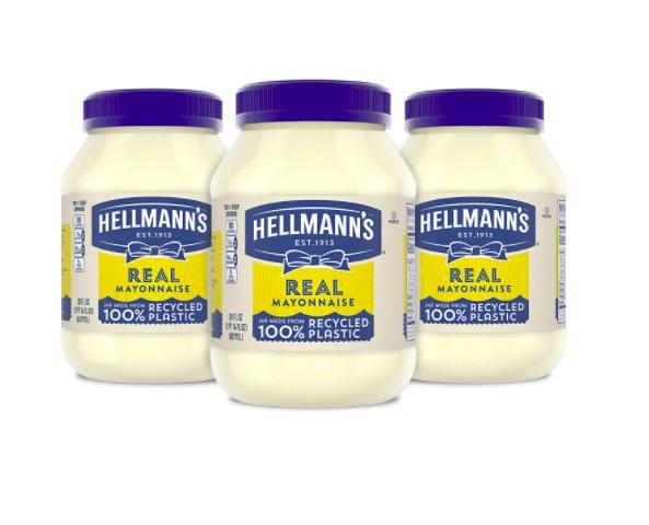 Mayonesa real