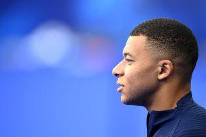 Mbappé duda: podría renovar con el PSG tras la Eurocopa