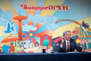Con solo 0.81% NYC rompe el récord de la tasa de positividad más baja desde el inicio de la pandemia