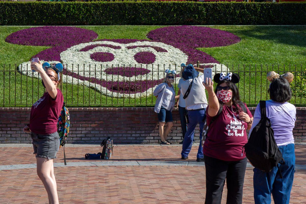 Disneyland nunca dejará de ser uno de los atractivos familiares más importantes de Estados Unidos.