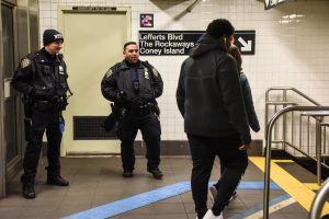 Agresiones graves 'andan sin freno' en el Subway de NYC al duplicarse el mes pasado