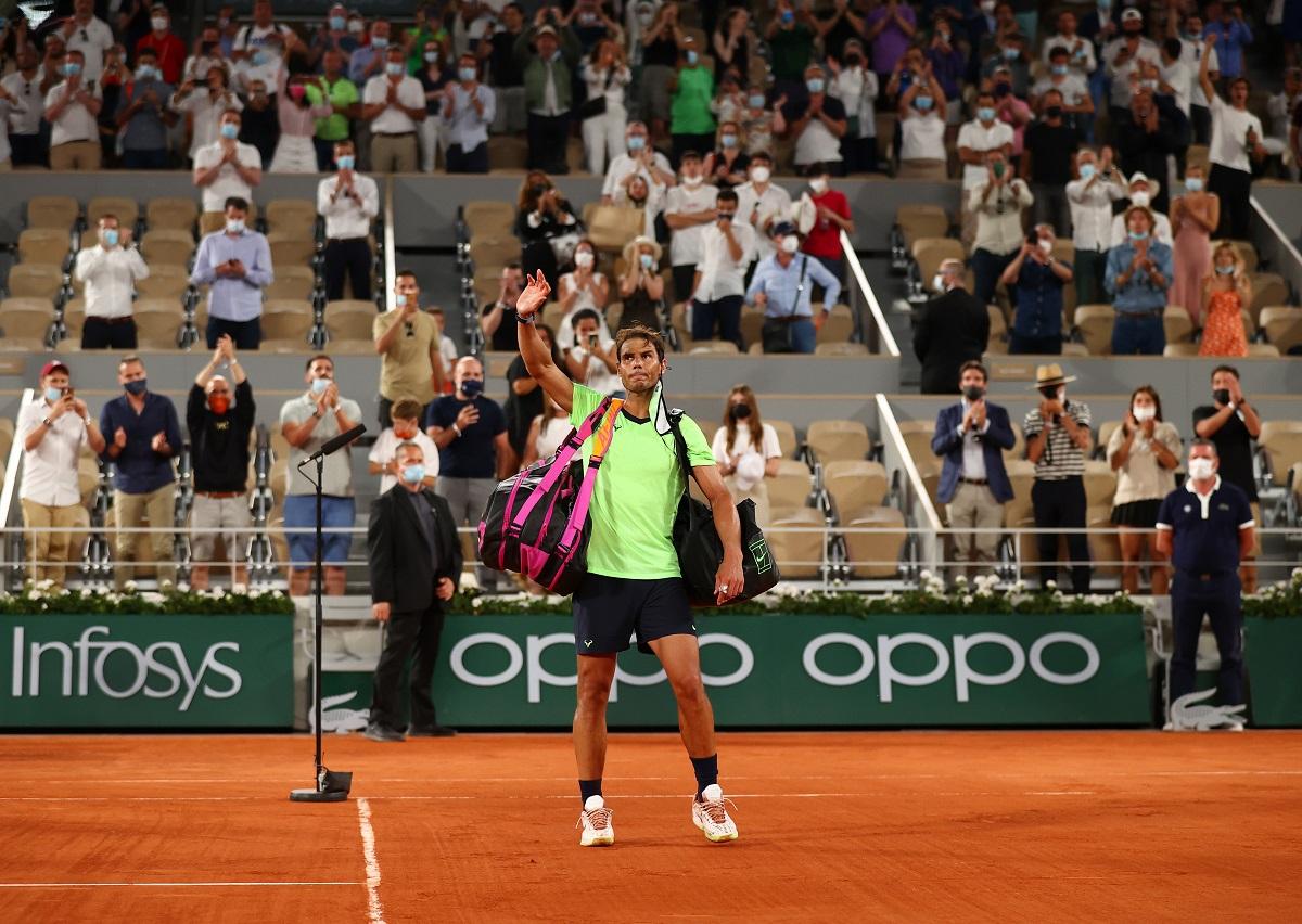 Dura baja: Rafa Nadal no disputará Wimbledon ni los Juegos Olímpicos de Tokio y explicó sus motivos