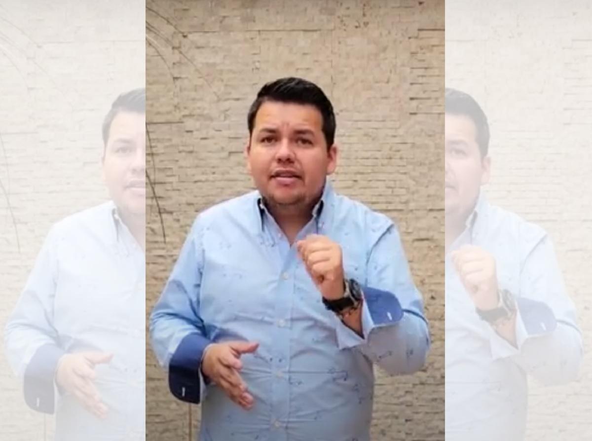 Inmigrantes 'chilangos' le dan la espalda a Morena y candidato del PAN gana diputación migrante