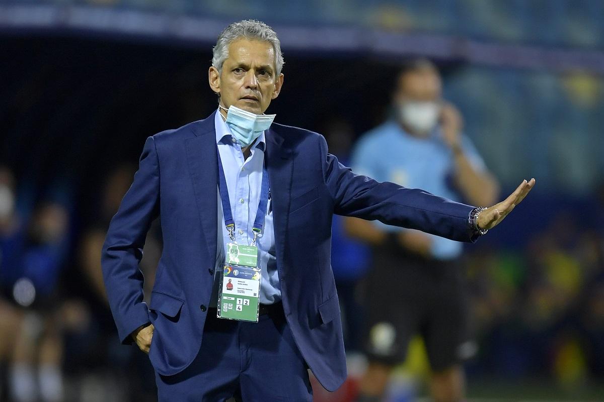 Reinaldo Rueda elogió actuación de Wuilker Fariñez y quedó satisfecho con el juego de Colombia