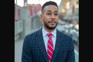 Antonio Reynoso, el hispano que podría hacer historia si es electo como presidente del condado de Brooklyn