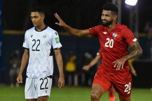 Fin del sueño: Panamá eliminó a República Dominicana del camino al Mundial Qatar 2022