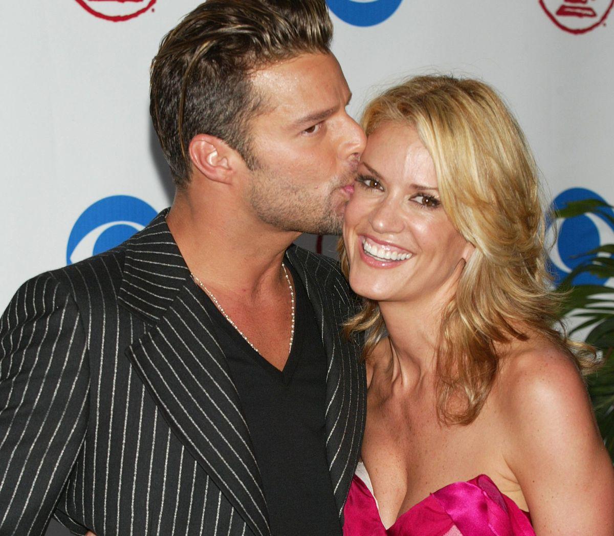 Ricky Martin asegura que siempre tuvo química con sus ex parejas: hombres y mujeres.