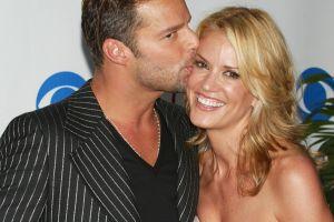 Ricky Martin admite que sintió atracción física por todas sus exnovias