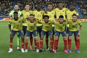 Cuadrado sí, James no: esta es la convocatoria de Colombia a la Copa América