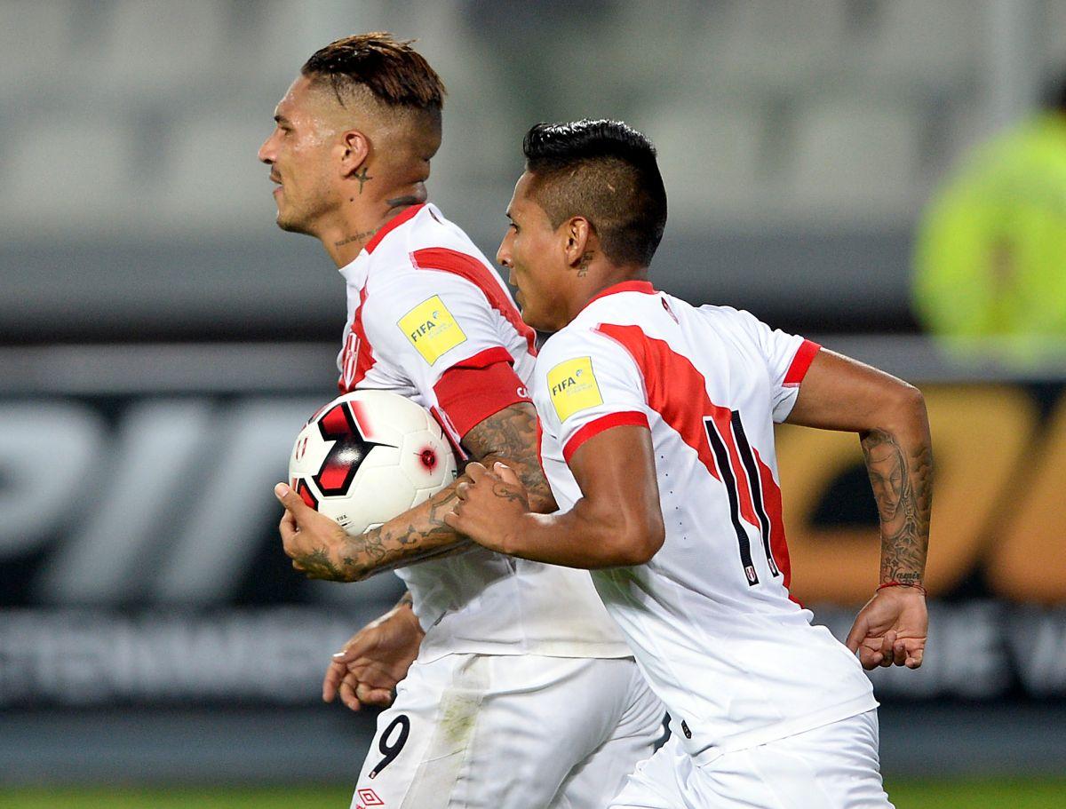 Gareca renueva: cómo luce la delantera de Perú en la Copa América sin Paolo Guerrero ni Raúl Ruidíaz