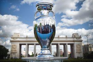 Emotivo: niños presentaron a los convocados de la selección de Rusia para la Eurocopa