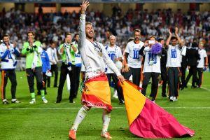 22 títulos en 16 años, este es el palmarés de Sergio Ramos en el Real Madrid