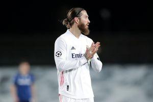 """Sergio Ramos explicó por qué se fue: """"Yo nunca me he querido ir del Real Madrid"""""""