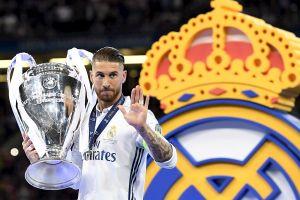 Video: Emotivo mensaje del Real Madrid para despedir a su capitán Sergio Ramos