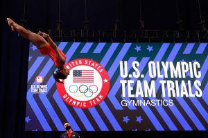 GOAT a los JJ..OO.: la asombrosa Simone Biles comandará al equipo de gimnasia de Estados Unidos en Tokio 2020