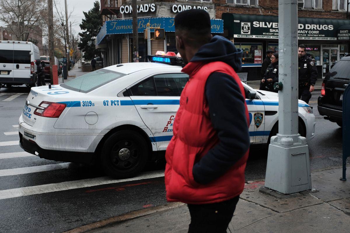 Reporte demuestra que práctica policial del 'Stop and Frisk' sigue en NYC y el 91% de afectados son de las minorías
