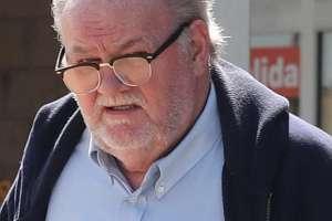 Thomas Markle iniciaría juicio contra Meghan y el príncipe Harry para ver a sus nietos