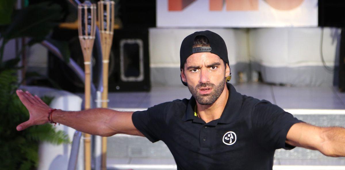 Dan a conocer cuánto gana el ex de Adamari López, Toni Costa, dando clases de Zumba