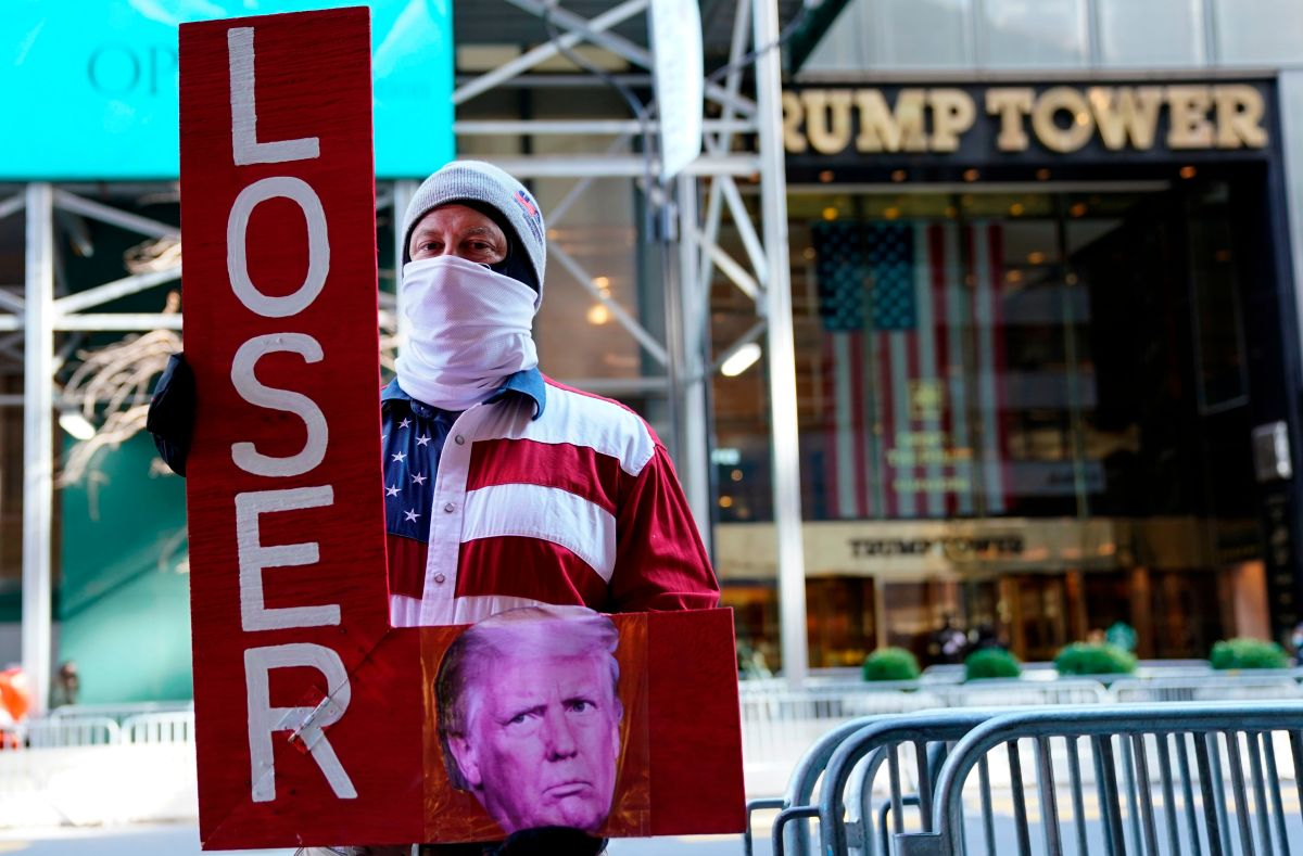 El paso de Donald Trump por la presidencia de Estados Unidos afectó mucho sus negocios.