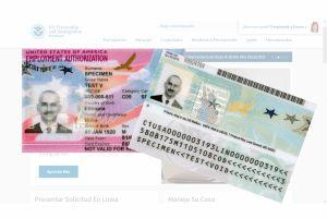 """USCIS implementa 3 cambios que facilitan proceso para la """"green card"""" y otras visas"""