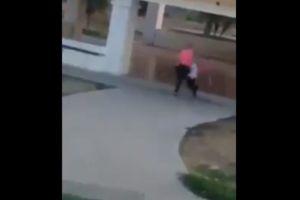 VIDEO: Mujer golpea a niño ciego en Tonalá, Jalisco y exigen que justicia para el menor