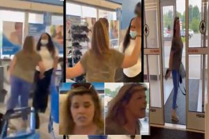 "VIDEO: Clienta racista insulta y le grita ""chango"" a empleada afroamericana de Ross Dress for Less en Missouri"