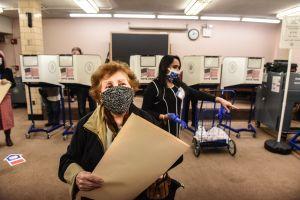 Comienza este sábado lavotación anticipada para las elecciones municipales de la ciudad de Nueva York