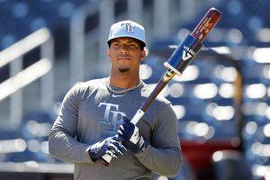 El patrón llegó: dominicano Wander Franco, mejor prospecto del béisbol, fue llamado por Tampa Bay para debutar en MLB