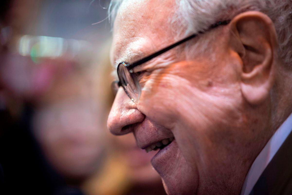 Warren Buffett no dejará en herencia a sus hijos casi nada de su cuantiosa fortuna de más de $100,000 millones de dólares