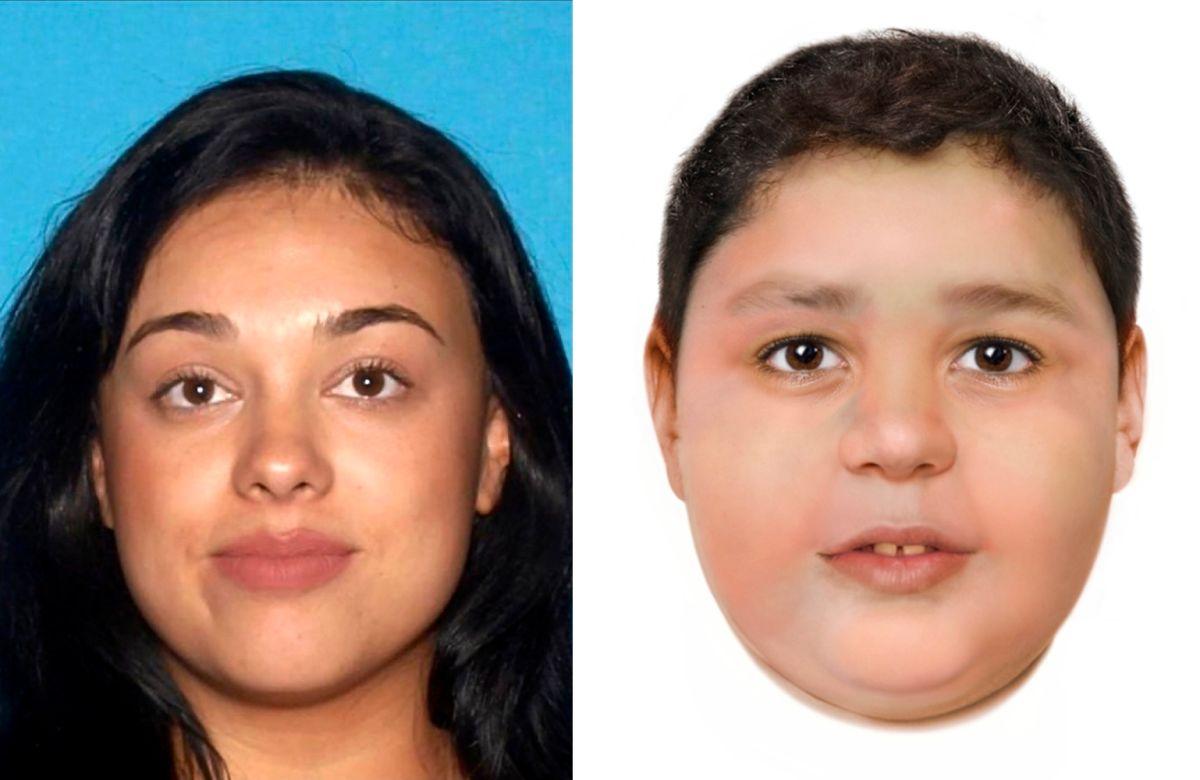 Hombre en San José, California, relata supuesto encuentro con niño Liam Husted antes de que fuera hallado muerto en vereda en Las Vegas