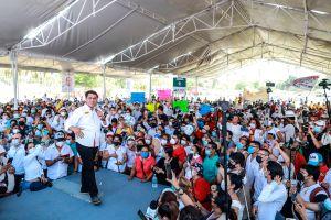 Todo listo para las elecciones en México, tras la campaña más sangrienta de la historia