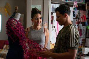 """Anthony Ramos, protagonista de In the Heights: """"Los latinos conectan con esta historia de manera personal"""""""